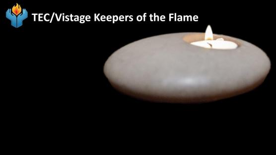 The KOF Candle