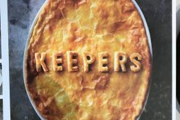 Keepers Pie