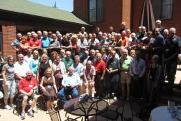 2013 Group Photo One