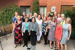 The Women Keepers 2018